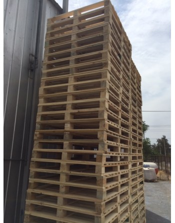 Pallets económicos